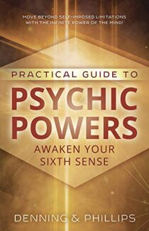 Awaken Your Sixth Sense (Llewellyn Practical Guides) - Power Publishing