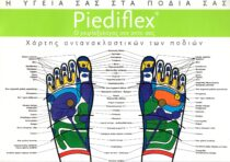 - Piediflex