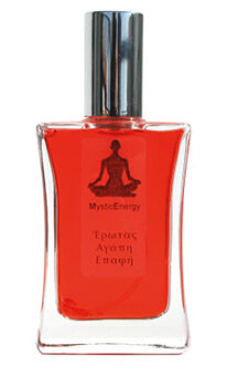 Κόκκινο 50ml - Mystic Energy